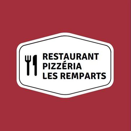 Rocroi, France: RESTAURANT PIZZERIA LES REMPARTS retrouvé nous sur Facebook