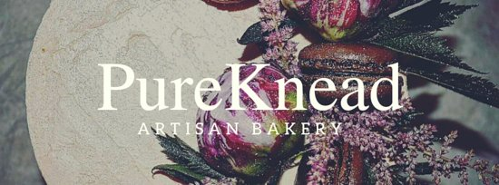 PureKnead is on Park View in Whitley Bay