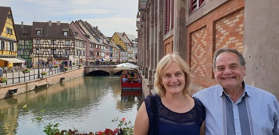 Canton of Basel, Sveits: Colmar in France - private trip with Switzerland Tour & AlpTransfer