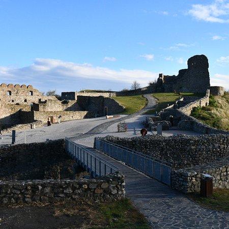 中世の古戦場跡