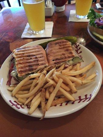 Food - Shoeless Joe's Sports Cafe Photo