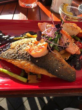 Chilli Club: Fisch