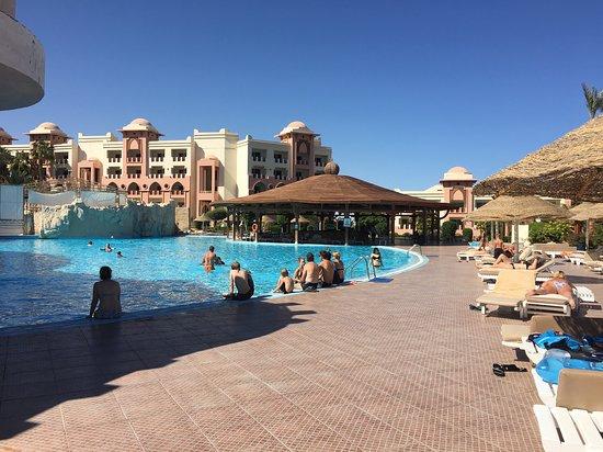 Pool - Serenity Makadi Beach Photo