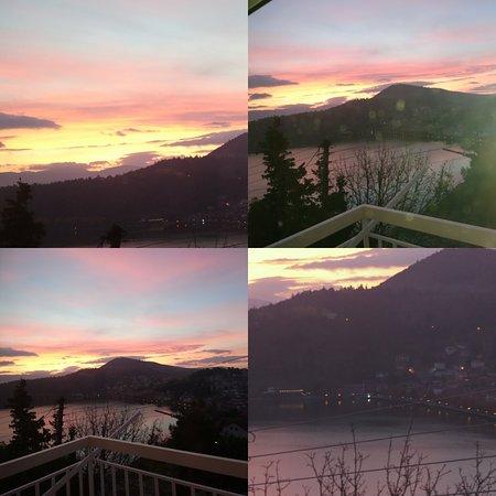 Kastoria Region, Grécia: Kastoria city Greece