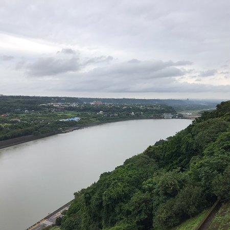 Shimen Reservoir 사진