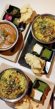 Food - Padi Restaurant Photo