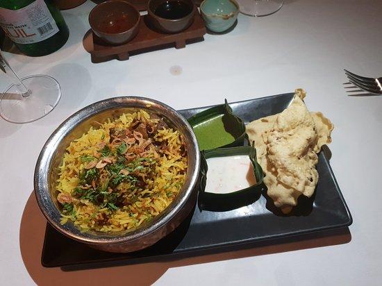 Padi Restaurant Photo