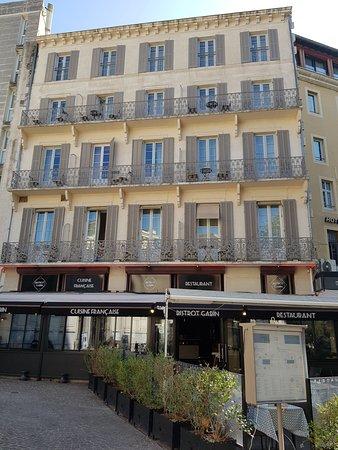 super populaire ce54a 389f7 20181022_125000_large.jpg - Picture of Mercure Avignon ...