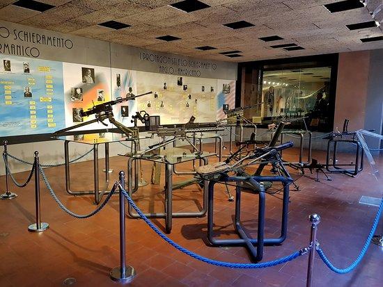 Museo Storico dello Sbarco in Sicilia 1943