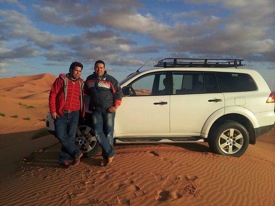 Morocco Viajes