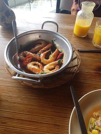 Cau Go Vietnamese Cuisine Restaurant: 20181028_132717_large.jpg