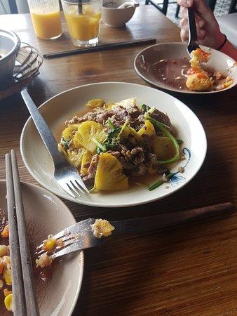 Cau Go Vietnamese Cuisine Restaurant: 20181028_132714_large.jpg