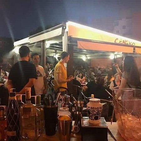 Centro Cafe Bar Picture Of Centro Cafe Bar Fuenlabrada
