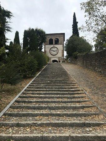Torre dell'orologio di Castiglione delle Stiviere