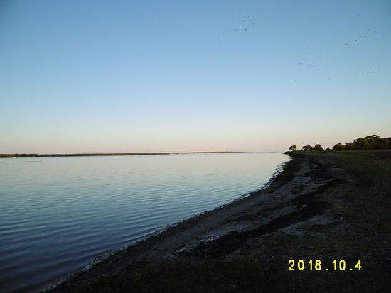 Sango Cape