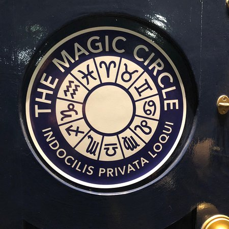 The Magic Circle (London) - 2019 All You Need to Know Before