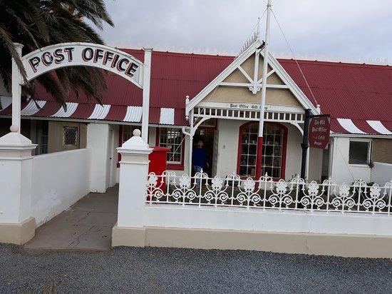Bilde fra Matjiesfontein