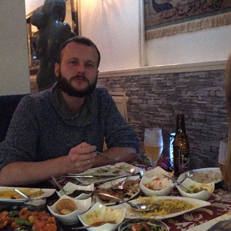 afghaans restaurant breda