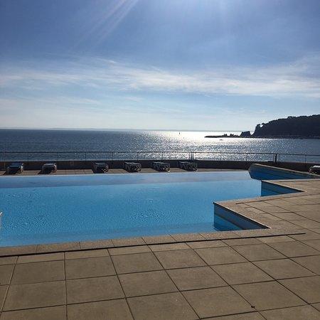 Pierre & Vacances Résidence Cap Morgat : Cadre enchanteur