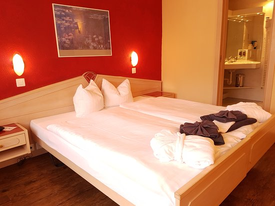 Hotel Europa, Hotels in Saas-Fee
