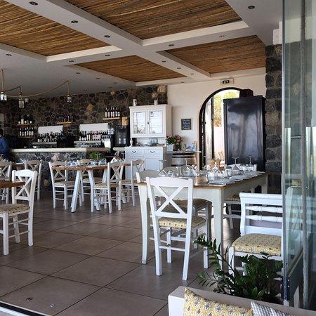 Santorini Small-Group Cooking Class and Wine Tasting – kuva