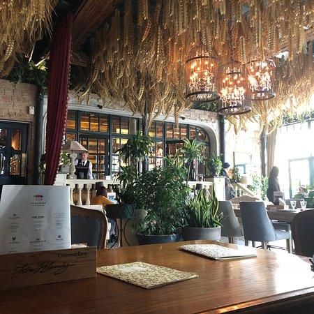 Best restaurants in Rostov-on-Don: review