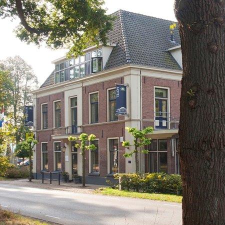 boetiek hotel bonaparte - lochem (barchem, pays-bas) - voir les
