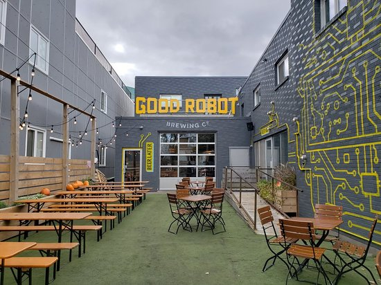 Good Robot Brewing Co.