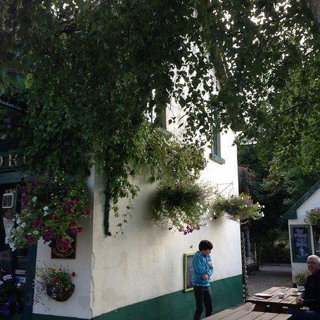 Dromahair, Ирландия: photo1.jpg