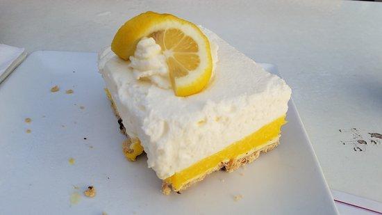 Fager's Island: Lemon lush