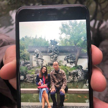 Shanghai day tour - custom