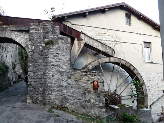 Antico Mulino Ocelli