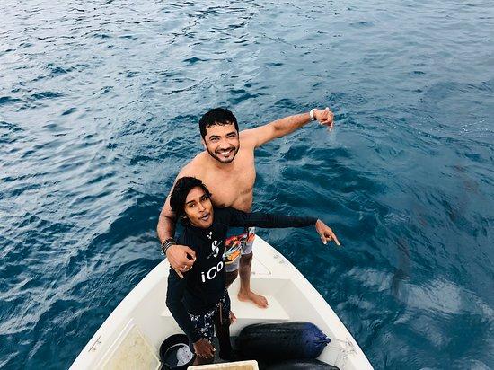 iCom Tours - Private Day Tours: Private tours of Maldive islands
