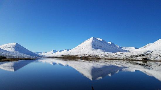 North Iceland, Iceland: Northern Iceland