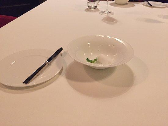 The Restaurant : Grüße aus der Küche...