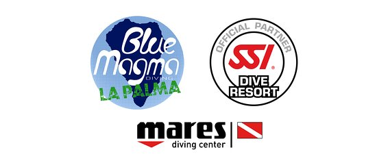 Tazacorte, Spagna: PORTADA WEB BLUE MAGMA DIVING