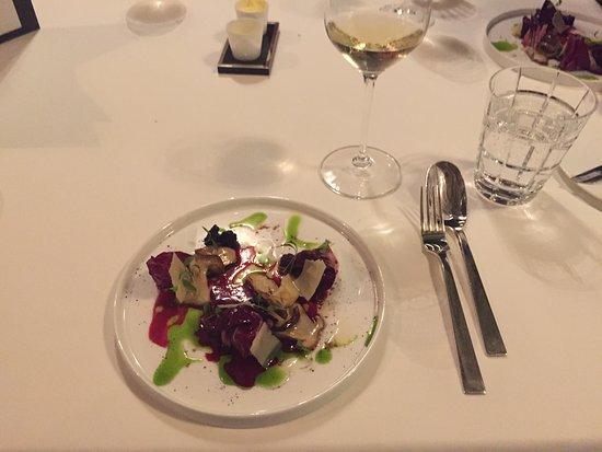The Restaurant : Ein Salat für uns...