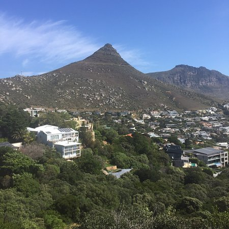 Cape Town in a bundle