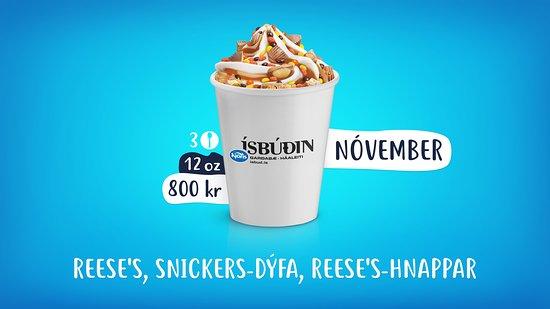 Isbudin Gardabae: Our Sunday for November