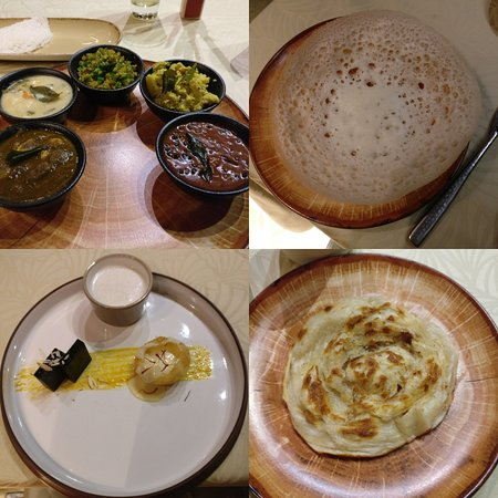 Excellent restart to Raintree Restaurant, Chennai