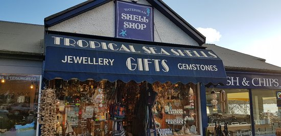 Waterhead Shell Shop