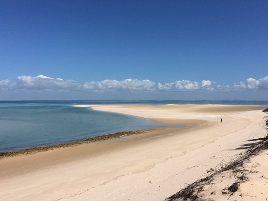 Bazaruto Archipelago, Mosambik: Bazaruto
