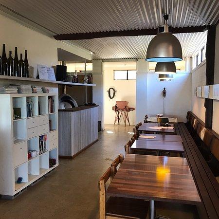 Hotham Ridge Winery