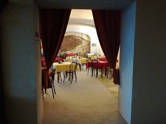 Cafe Des Forcats Photo