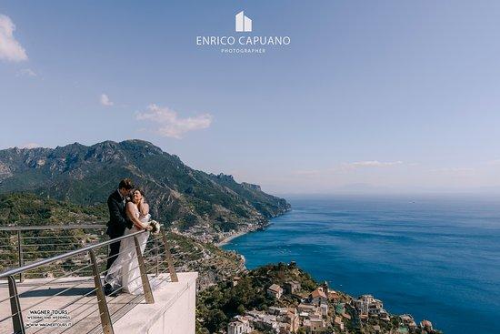 Ravello wedding planner Mario Capuano photographer Enrico Capuano