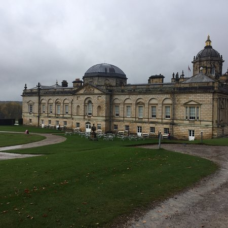 Castle Howard, UK: Fantastic day out , loads to see and do, gr