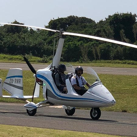 KZN Gyrocopter (Durban) - 2019 All You Need to Know Before You Go