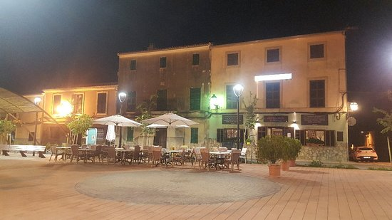 Son Macia, Spain: 20181025_194725_large.jpg