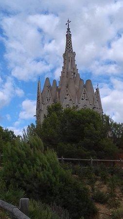 Montferri, إسبانيا: Santuari de la Mare de Déu de Montserrat