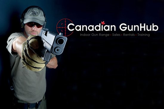 Canadian GunHub Inc.